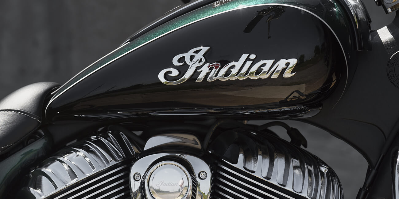 Indian® Springfield